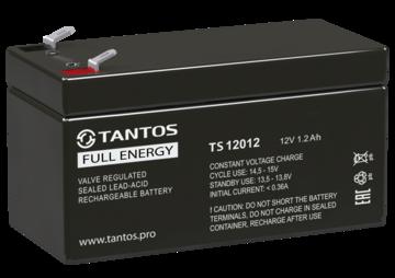 Tantos Аккумулятор 12В 1,2 А∙ч (TS 12012)