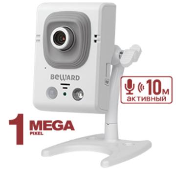 Видеокамера сетевая (IP) B12CR