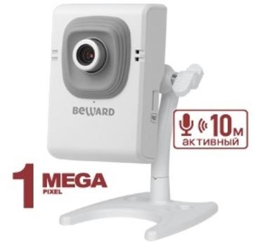 Видеокамера сетевая (IP) B12CW