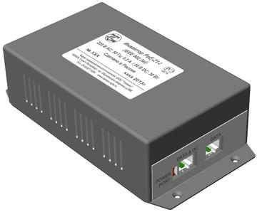 PoE-инжектор PoE-21-I