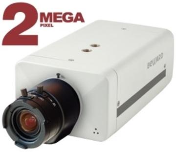 Видеокамера сетевая (IP) B2230