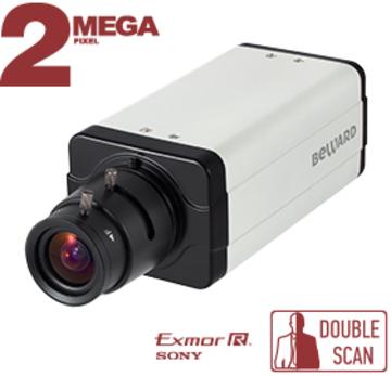Видеокамера сетевая (IP) SV2215B