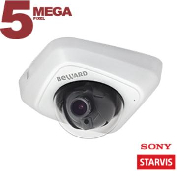 Видеокамера сетевая (IP) SV3210D