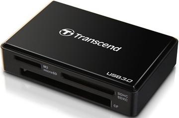 Transcend TS-RDF8K