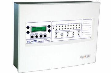 Прибор приёмно-контрольный ML-4218