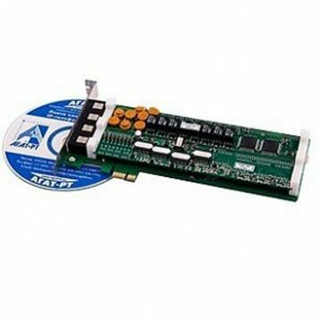 АГАТ-РТ Спрут-7/А-5 PCI-Еxpress