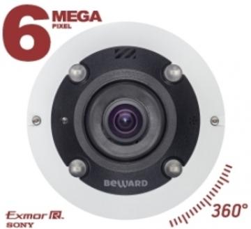 Видеокамера сетевая (IP) BD3670FL2