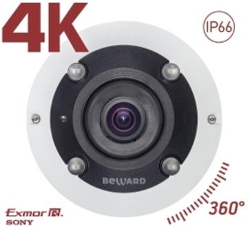 Видеокамера сетевая (IP) BD3990FLM