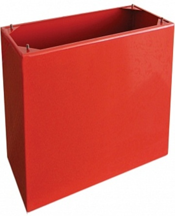 Подставка для пожарного шкафа Подставка под шкаф пожарный ПРЕСТИЖ-К (2ПК)