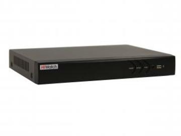 Видеорегистратор HD (UVR) DS-H332/2Q