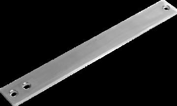 Пластина для крепления замка Aler Планка М400
