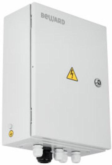 Монтажный шкаф с системой омывателя xxxx-B220HC3