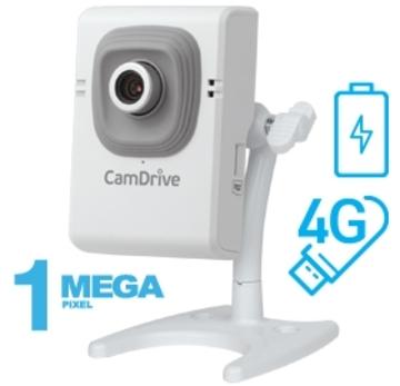 Видеокамера сетевая (IP) CD300-4GM