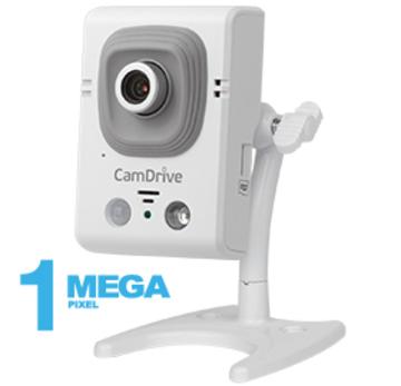Видеокамера сетевая (IP) CD310