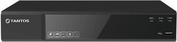 Видеорегистратор сетевой (NVR) TSr-NV08156P