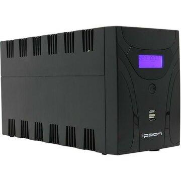 ИБП UPS Ippon Smart Power Pro II 2200 Euro