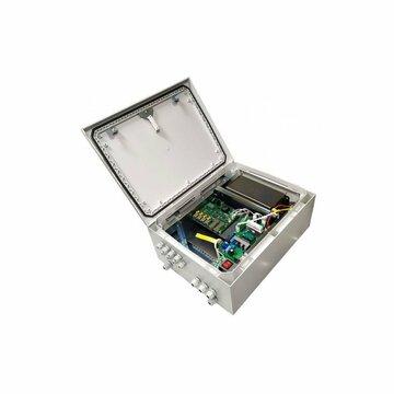 Коммутатор PoE PSW-2G+UPS-Box
