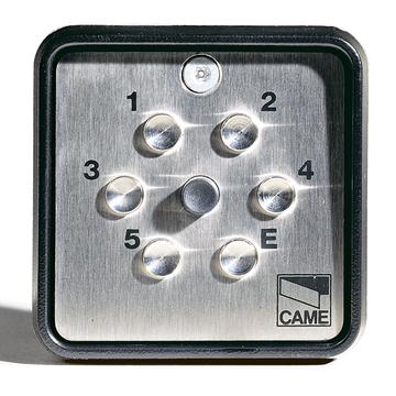Кодонаборная клавиатура CAME S7000