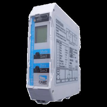 Контроллер индукционной петли SMA2