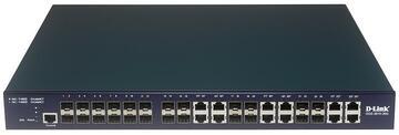 D-Link DGS-3610-26G