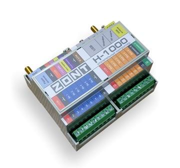 Контроллер управления котлом ZONT Н-1000.01