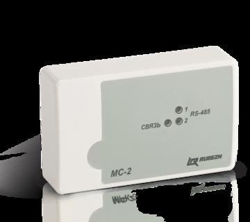 Модуль сопряжения МС-1 прот. R3