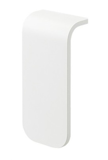 OPTEX BXS FACE COVER(W)