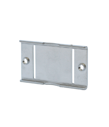 OPTEX BXS POLE MOUNT PLATE