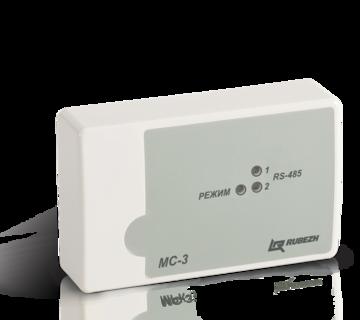 Модуль сопряжения МС-3 прот. R3
