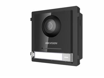Вызывная видеопанель DS-KD8003-IME1/Surface