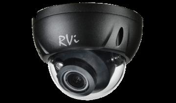 Видеокамера сетевая (IP) RVi-1NCD2023 (2.8-12) (black)