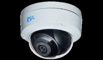 Видеокамера сетевая (IP) RVi-2NCD2044 (2.8)