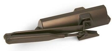 Доводчик дверной DORMA TS-68 (коричневый)