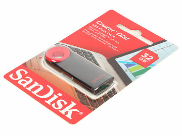 USB флеш-накопитель SDCZ57-032G-B35