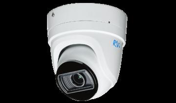 Видеокамера сетевая (IP) RVi-2NCE6035 (2.8-12)