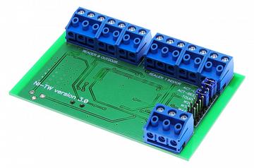 Модуль интерфейсный NI-TW