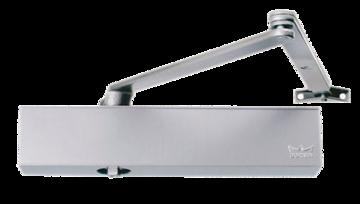 Доводчик дверной TS83 EN 3-6 BC серый (38010101)