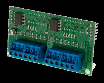 Модуль расширения NMI-08