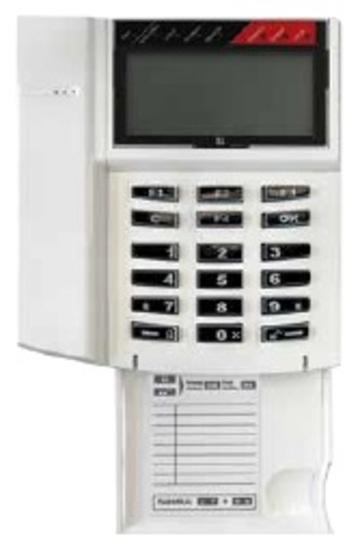 Контроллер радиоканальных устройств Пульт-РР-ПРО
