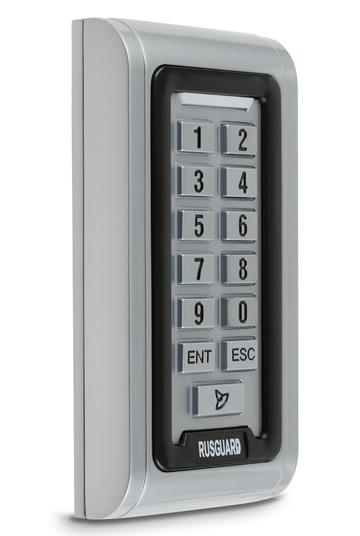 Считыватель с клавиатурой RDR-204-EH (Key)