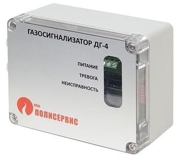 Полисервис ДГ-4-УПМ