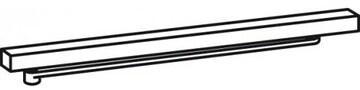 Скользящий канал DORMA Скользящий канал для TS-91, 92, 93 (коричнев