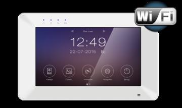 Монитор видеодомофона Rocky Wi-Fi