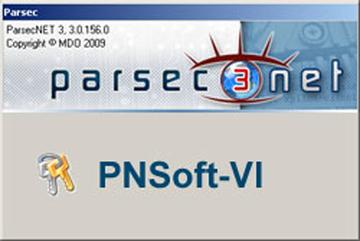 Модуль интеграции PNSoft-VI