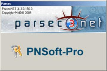 Parsec PNSoft-VI
