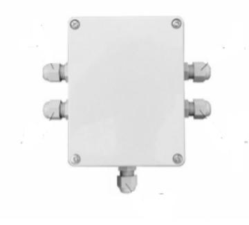 Полисервис Корпус БК Ива поликарбонатный, герметичный (G212)