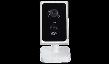 Видеокамера сетевая (IP) RVi-2NCMW2026 (2.8)