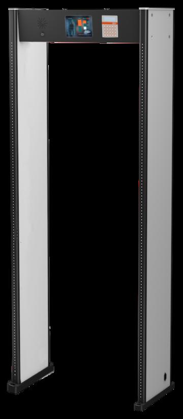 Арочный металлодетектор MasterDetect Z1