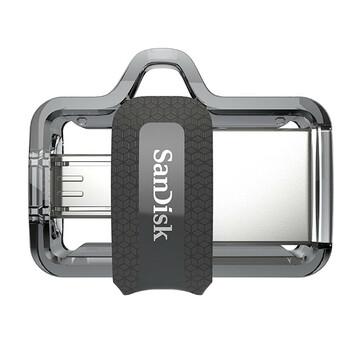 USB флеш-накопитель SDDD3-256G-G46
