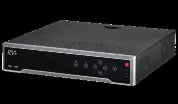 Видеорегистратор сетевой (NVR) RVi-2NR32840